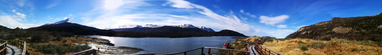Ushuaia Paisaje Panoramic Mountain Tranquil Scene Sky Lake Water Nature Majestic Ushuaia Tierradelfuego Argentina 👑🎉🎊👌😚😍 Ushuaia Arg. Argentina Ushuaia Argentina Fin Del Mundo Argentina Photography Panoramic Ushuaïa Travel Destinations Nature Finding New Frontiers Miles Away The Great Outdoors - 2017 EyeEm Awards Let's Go. Together. EyeEm Selects