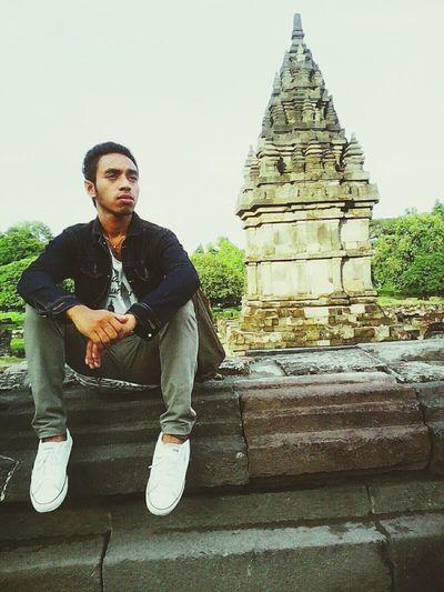 Prambanan Temple - Yogyakarta, Indonesia Hi! Hello World Its Me Taking Photos PrambananTemple Indonesia_allshots Indonesia Culture EyeEm Indonesia Explorejogja Exploreindonesia