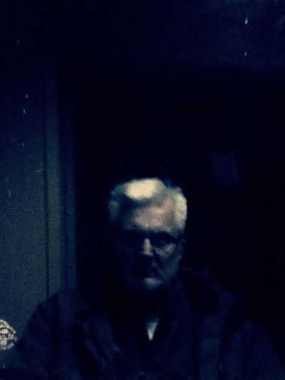 Reflextion in a dark window Eyeem You Are He She It Is That's Me Ekerö Hi!