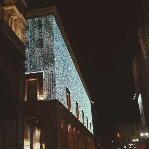 La Rinascente.