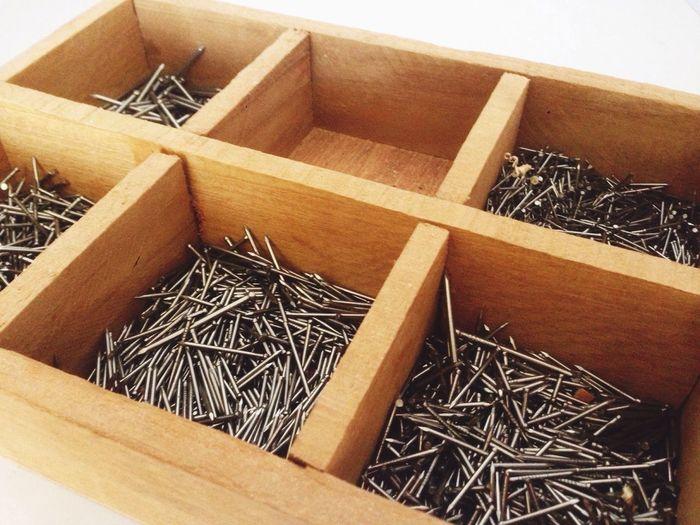 Toolbox Nails