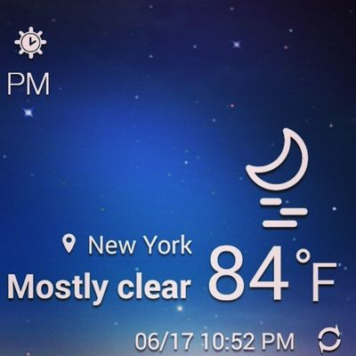 Why is it so hot!!! Ridiculous Hot Toolate  NYC Porque sweating