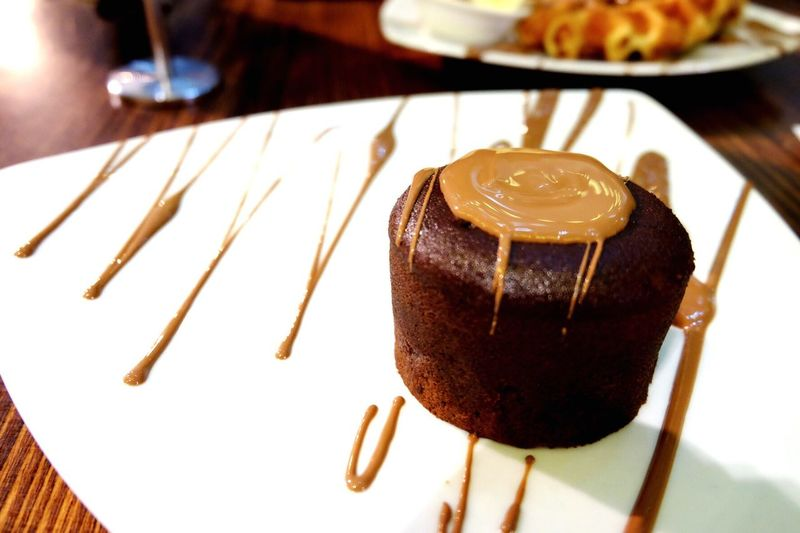 Maxbrenner Sydney Dessert