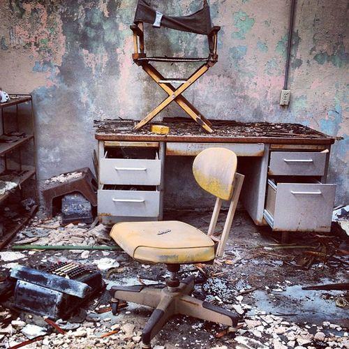 Abandoned homes sometimes offer beautiful images Laredo Art