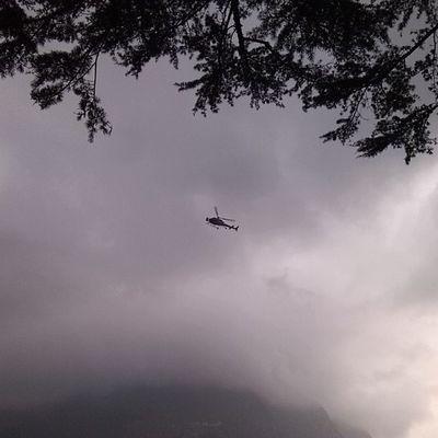 Theavengers AgeOfUltron Fortedibard L'elicottero per le riprese esterne dall'alto :-)