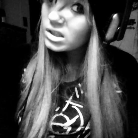 """""""You make me feel low. Dont make me feel low. Cause Ive tried so hard to convince myself its okay to feel this way."""" Sws Lyrics ImBack Blackandwhite beanie emo imchanged ihavechanged metal screamo musicismylife bandssavedme imissyou alone bored kikme"""