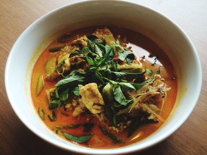 Gulai Indonesianfood Food Porn Foodporn Food Fish Fishhead Foodphotography