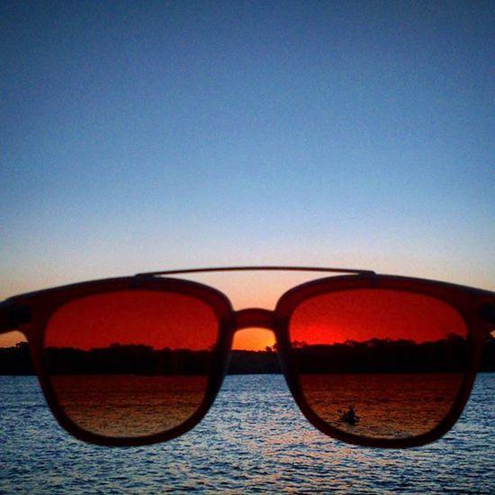 😎📷🌅 BalneárioMonteAlegre Valeverde Riograndedosul Colors Blue Sun Sunset FotoBrasil Soulnature_ Sky Summer Ig_riograndedosul_ Brazil_repost Brazilgram_ Insta_pordosol Ceudobrasil Respirofotografia Doleitorzh Brasilbrasileiro Verão