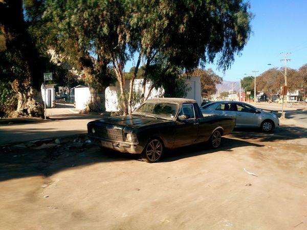 Clasicos 👌<3 Opala Chevrolet Caravan Moments Chile Car