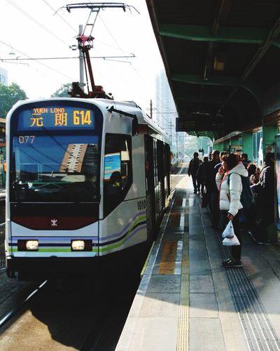 Yuen Long HongKong