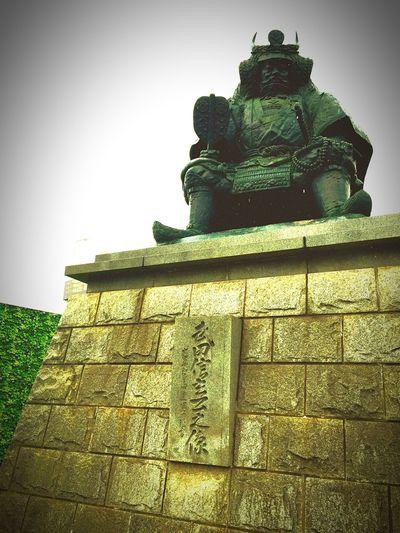 Proud warlords. Shingen Takeda. Japan Yamanashi 武田信玄 Shingentake_takeda