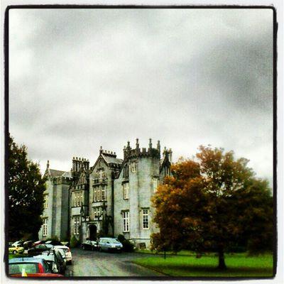 Kinnity Castle Sklfamily Sklirland Irland Landmark Castle Sklblog