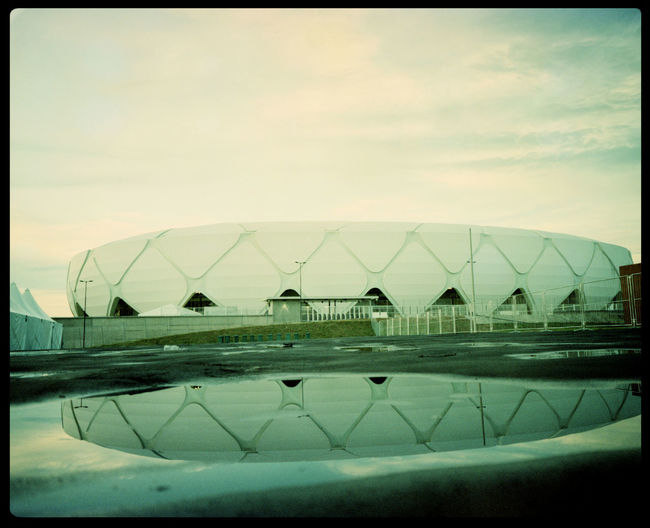 Arena Amazônia Arena Arena Amazônia Brazil Copa 2014 Fifa Futebol Jungle Manaus, Amazonas, Brazil Sport Stadium Worldcup