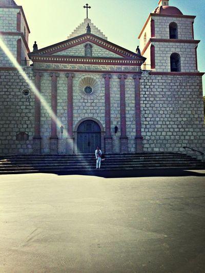 Day Visit to Santa Barbara