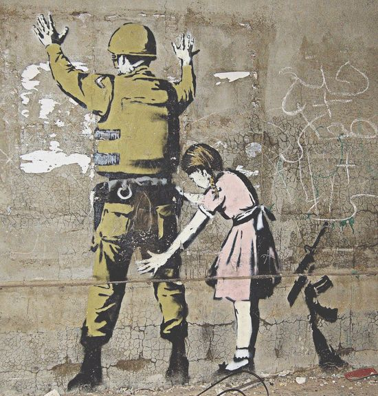 Children Soldier Eye4photography  Streetphotography Graffiti Streetgraphy Streetart Art Color Portrait Colors