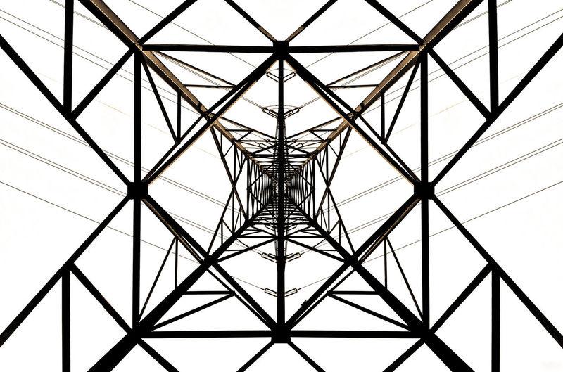 EyeEm Best Shots EyeEm Gallery EyeEmNewHere Architecture Design Geometric Shape Metal No People