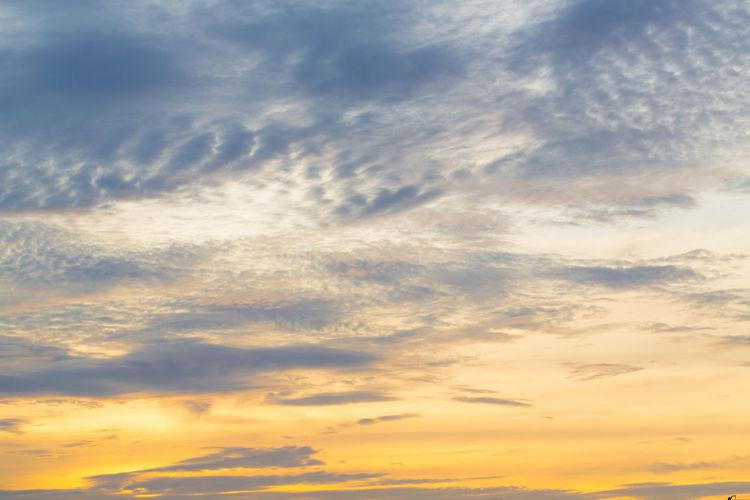cloud-sky Cloud