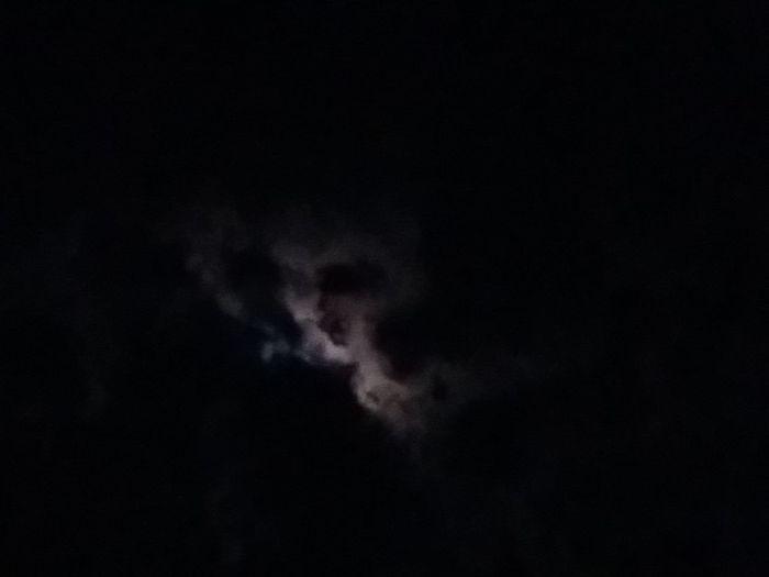 cloud ghost