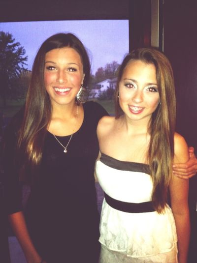 Throwback To Homecoming With Bestfriend!