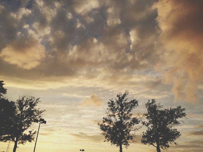 Sunset 😍 Sunset
