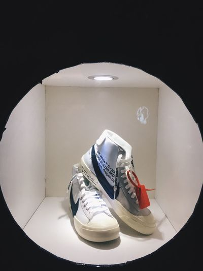 NIKE OFF WHITE THE TEN Stussy Champion Bape Nikegang Nikeshoes Sneakerhead  Hype VirgilAbloh Hypebeast  Sneakers Sneaker Jakarta Jakartasneakersday Nike The Ten Offwhite Off White