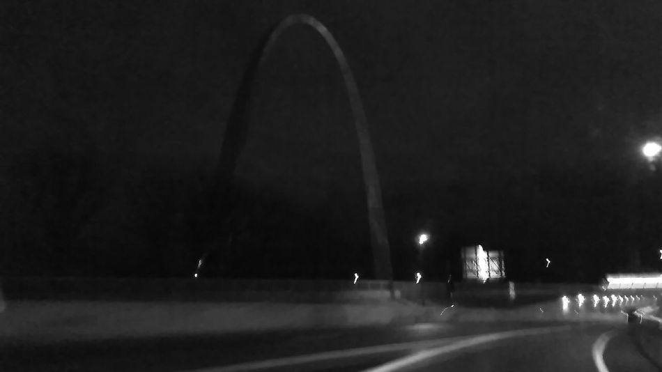 Cities At Night stl