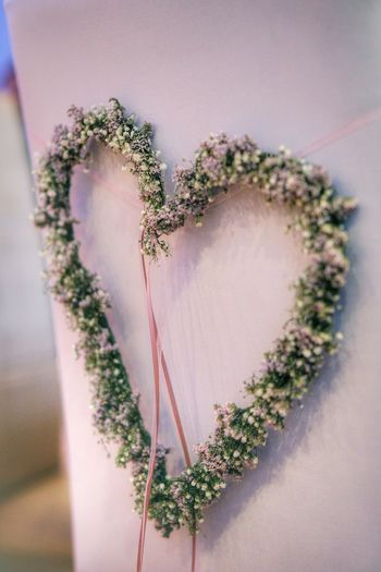 Heart Marriage