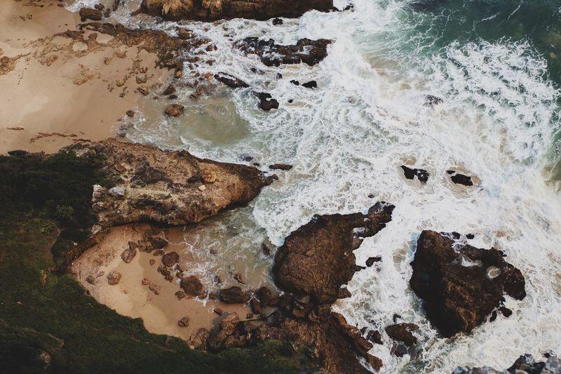Beach Land No