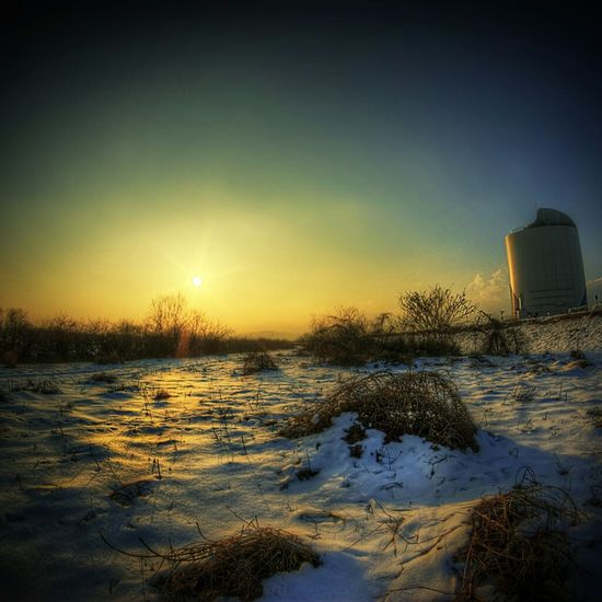 Landscape HDR