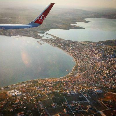 Turkey Istanbul Turkishairlines Yo Plane Goodview Jgc @turkishairlines
