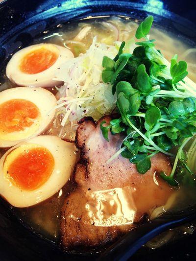 Enjoying A Meal Ramen Noodles Food Porn ラーメン Lunch Yummy
