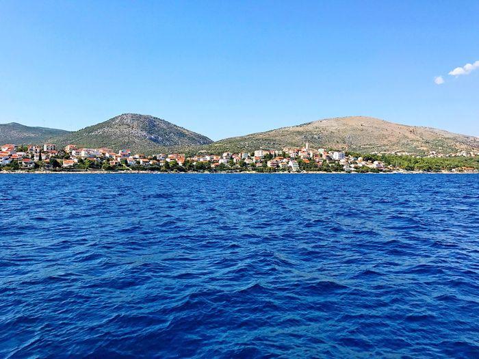 View of Seget