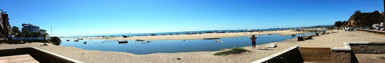 Rio Del Mar California Beach Beachlife BEACH!  Life Is A Beach On The Beach Water_collection Pacific Ocean Ocean❤