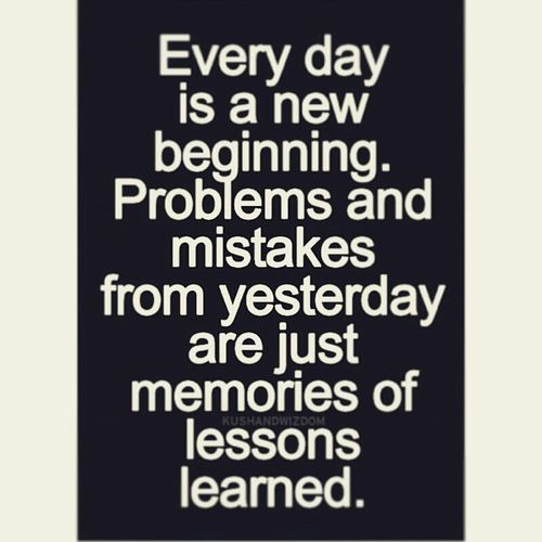 Everyday New Problems Beginning Lessons Learned Girls Fact True...... >_<....... ★_☆
