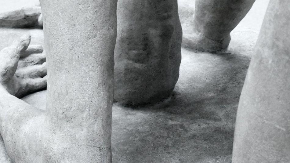 Stuttgart sculpture Marble Ancient Ancient Civilization History Travel Human Body Part Travel Destinations Monument Sculpture Religion Architecture Architectural Column Spirituality Outdoors People Human Hand Men Day Statue Adult