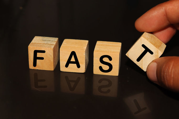 FAST made with