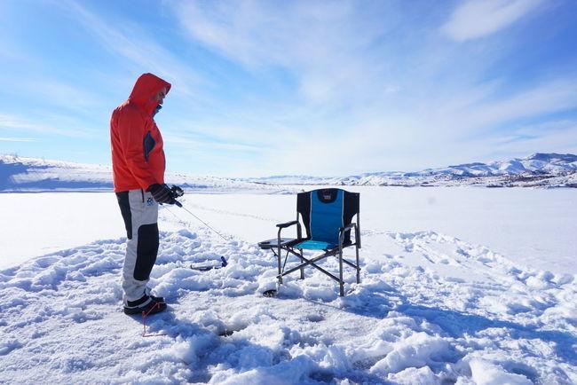 Montanna mornings Montana Winter Snow Icefishing Fishing Peace Serenity Serene USA Sheridan Holidays Outdoors Ice Troutfishing Sonya6000 Snow Sports