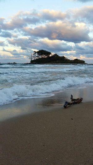 Sea Beach Beach Photography On The Beach First Eyeem Photo