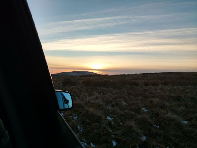 Sunset Evening Sky EyeEmNewHere