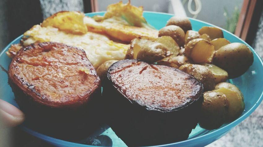 Late Breakfast Food <3 Fast Food Yum!