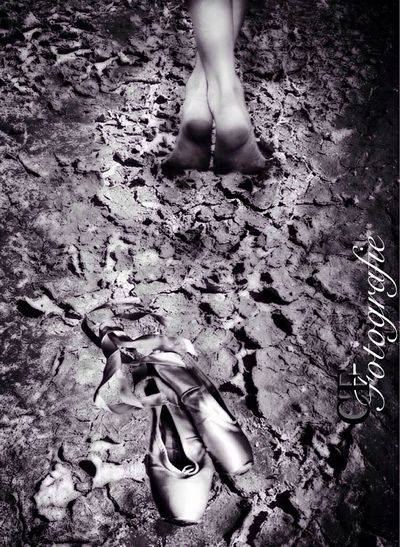 Sports Photography Dance Ballet Feet Pointe Shoes Passion Dreamscapes & Memories Dryed Out Hurt Bruised Shades Contrast Ballet Life Shades Of Grey