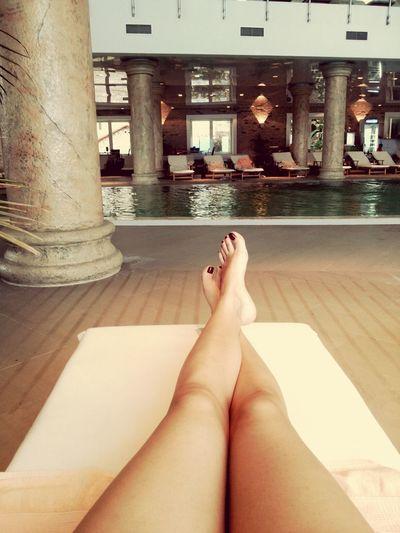 Relaxing Enjoying Myself Spa ^.^