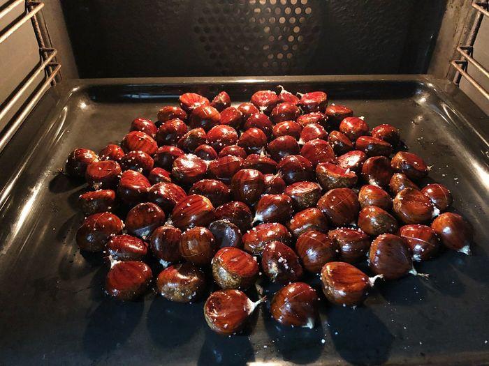 Chestnut Food