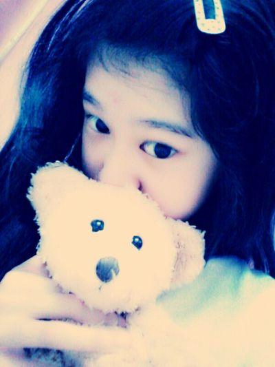 Teddyyyyyy <3