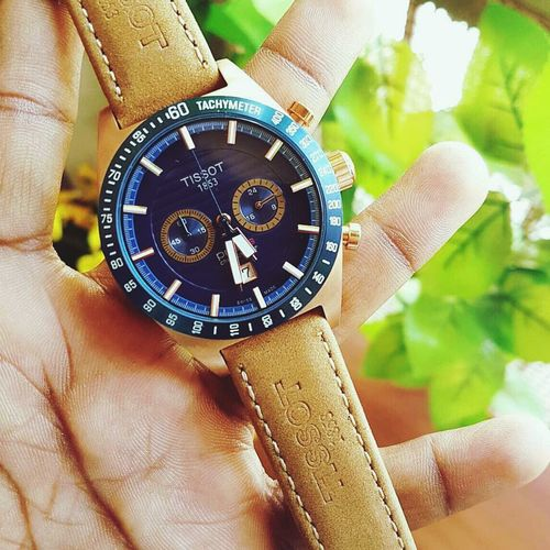 Accessories of my outfits selection it will be definitely give me a perfect personality. Watch Analog Watch Inmyhand Tissot Blueone Myselection Fashion Wristwatch