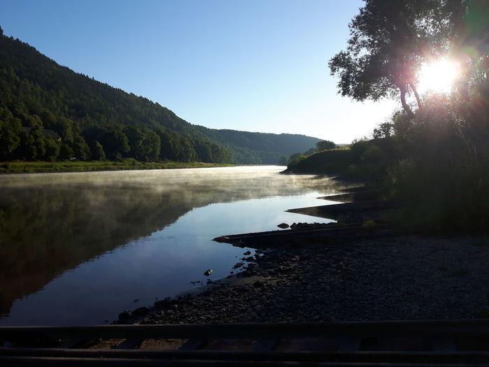 Elbe Riverside