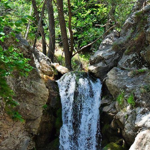 Waterfall Hacılarköyüşelalesi Naturelovers Nature Nikon D5300 Gokhanba Gokhanbaphotography