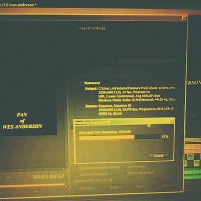 Wesanderson Premiere The Darjeelinglimited movie directed