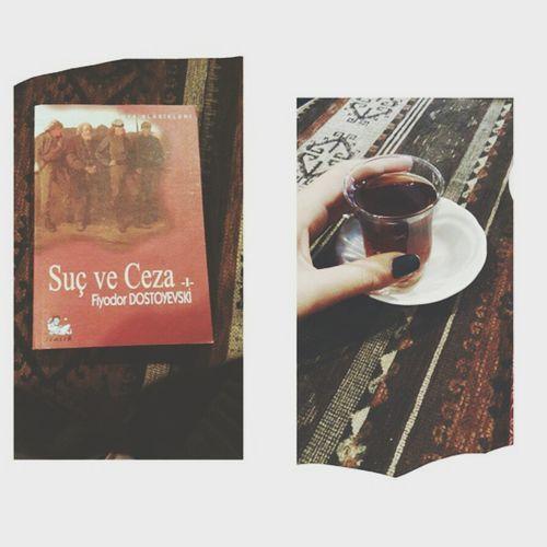 Cay & kitap 👌💕 Love Books Tea Me Funny