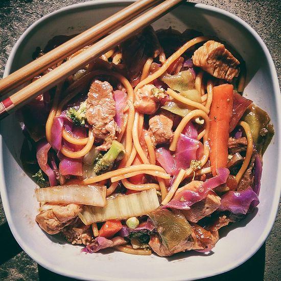 Yakissoba Yakisoba Food Foodphotography Food♡